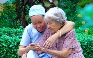 Tin nóng 24h: Hai mươi năm chăm sóc người dưng nước lã