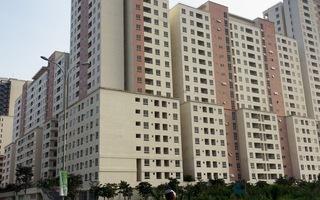 TP.HCM giao quận, huyện quản lý hơn 3400 căn hộ, nền đất tái định cư