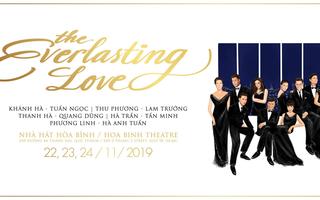 Danh ca Thanh Hà, Quang Dũng hào hứng chờ đợi The Master of Symphony 2019