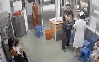 Đề xuất xử lý nghiêm đối tượng tấn công nữ điều dưỡng Bệnh viện Nhi đồng 1