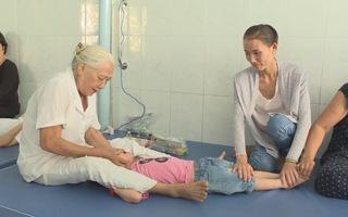 Ấm lòng về ngôi nhà xoa dịu những cơn đau cho bệnh nhân có hoàn cảnh khó khăn