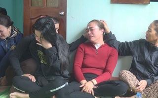 Năm trong sáu người Việt trong vụ cháy tàu ở Hàn Quốc là người Quảng Bình