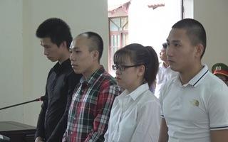 Vụ Alibaba: Nguyễn Huỳnh Tú Trinh lãnh 4 năm 6 tháng tù