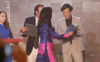 """Phim """"Song Lang"""" xuất sắc đoạt giải Bông sen vàng"""