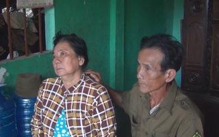 Lão nông nghèo, làm thuê nuôi nhiều người bị bệnh nan y