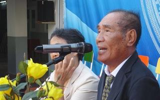 """6 cặp chữ """"M"""" trân quý thầy Nguyễn Ngọc Ký gửi học trò"""