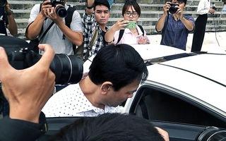 Y án 1 năm 6 tháng đối với ông Nguyễn Hữu Linh