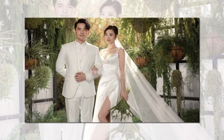 NTK Chung Thanh Phong bật mí BST cưới cho Đông Nhi – Ông Cao Thắng