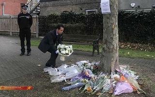 Tin nóng 24h: Dự kiến đưa 39 nạn nhân chết trong container ở Anh về nước bằng một máy bay
