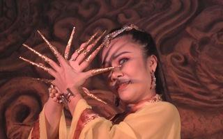 Phụng Vũ – đưa điệu múa Huế đến với công chúng thủ đô