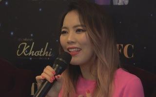 """Diva Hàn Quốc tổ chức concert qui tụ dàn sao """"khủng"""" ở Việt Nam"""