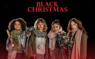 Thót tim với phim kinh dị Giáng sinh đen