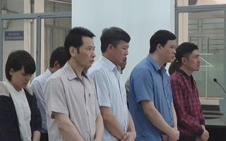 Phạt tù nặng 11 bị cáo tham ô tại tỉnh Khánh Hòa