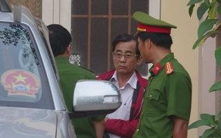 Khởi tố ông Đỗ Ngọc Điệp - chủ tịch HĐND, nguyên phó bí thư Thành ủy TP Phan Thiết