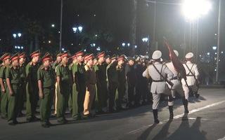 Công an Đồng Nai 'tuyên chiến' với các loại tội phạm