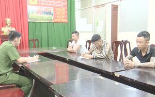 Video: 300 người ở Đà Nẵng vay hàng chục tỉ đồng của nhóm cho vay nặng lãi