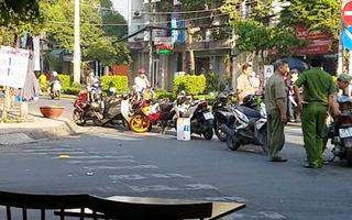 Video: Hỗn chiến khi đang khai trương quán nhậu, 1 người chết