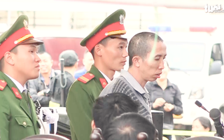 Video: Nói lời sau cùng tại tòa, Bùi Văn Công lại tiếp tục kêu oan