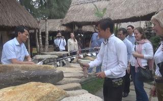 Nơi lưu giữ hồn xưa của đất Phú Yên