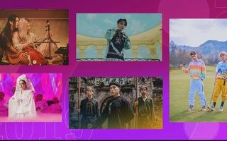 Giải trí 24h: 2019 - Một năm bản lề của nhạc Việt