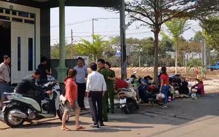 Video: Truy bắt đối tượng ăn trộm xe tải đậu trước nhà dân