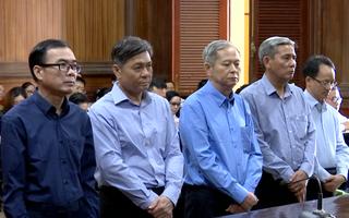 Video: Nguyên Phó chủ tịch UBND TP. HCM Nguyễn Hữu Tín lãnh 7 năm tù