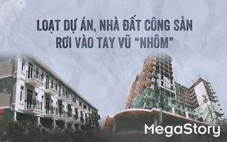 Vũ 'nhôm' thâu tóm bao nhiêu dự án, nhà đất công sản tại Đà Nẵng?