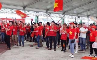 U22 Việt Nam giành được vé bán kết, CĐV nghĩ về trận chung kết