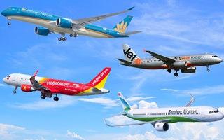 Tin nóng 24h: Thêm hãng, tăng chuyến, vé máy bay Tết có rẻ hơn mọi năm?