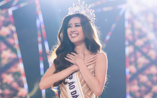 Giải trí 24h: Nguyễn Trần Khánh Vân trở thành Tân Hoa hậu Hoàn vũ Việt Nam 2019