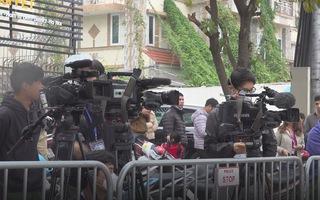 Thượng đỉnh Mỹ - Triều Tiên thu hút số lượng 'khủng' phóng viên tác nghiệp