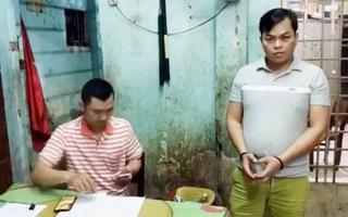 Phúc XO chỉ đạo nhân viên tạo điều kiện cho khách chơi ma túy