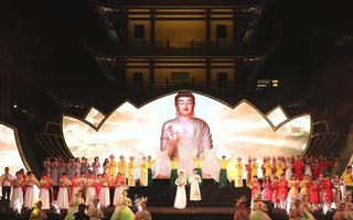 Đại nhạc hội mừng Đại lễ Phật đản Vesak Liên hiệp quốc