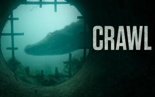 """Cuộc trốn chạy khỏi """"Địa đạo cá sấu tử thần"""""""