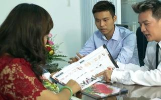Đàm Vĩnh Hưng: Nghệ sĩ kinh doanh là văn minh