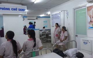 Bệnh viện thứ 3 tại TP.HCM được thực hiện kĩ thuật mang thai hộ