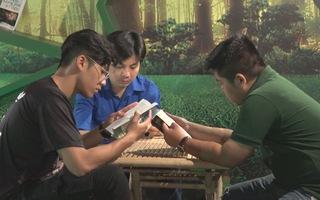 TP.HCM hướng đến phát triển đọc sách trở thành nét đẹp văn hóa