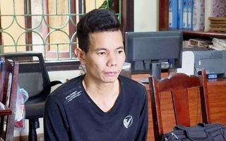 Đã bắt được nghi phạm cướp ngân hàng ở Phú Thọ