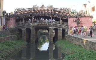 Di tích chùa Cầu xuống cấp nghiêm trọng