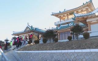 Du khách Trung Quốc tới Triều Tiên tăng cao kỉ lục