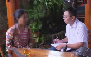 Cô gái giúp việc khuyết tật tố bị ông chủ cưỡng hiếp nhiều lần