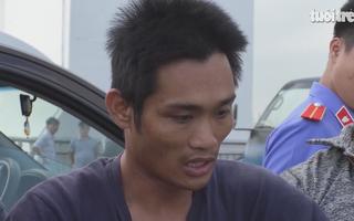 Khởi tố đối tượng giết con phi tang xuống sông Hàn