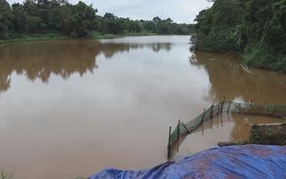 Nhiều hồ, đập thủy lợi tại Đắk Lắk đang đối diện với nguy cơ bị vỡ