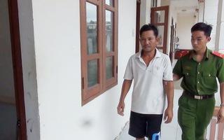 Bắt đối tượng bị truy nã vì nghi có liên quan đến đường dây sản xuất xăng giả của đại gia Trịnh Sướng