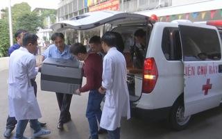 Tin nóng 24h: Ghép tim xuyên Việt - hơn cả một kỳ tích