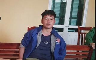 Bắt người Lào vận chuyển 5.200 viên ma túy và 1kg thuốc phiện vào Việt Nam