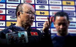 Ông Park Hang Seo hiểu rõ huấn luyện viên tuyển Thái Lan