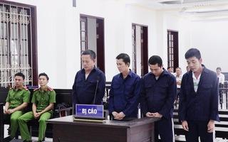 Lừa bán thiên thạch dỏm, 4 bị cáo lãnh án 55 năm tù