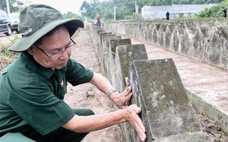 """Tin nóng 24h: Gần 3.000 ngôi mộ chưa có tên và câu hỏi """"khả năng có hài cốt liệt sĩ?"""""""