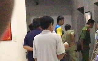 Nam bảo vệ rơi hầm thang máy chung cư tử vong
